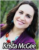 Krista's Blog